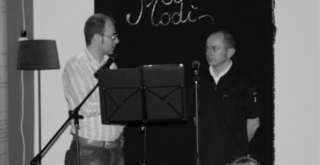 Caffè Modì maggio 2009