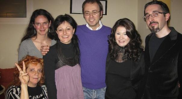 Incontri Vari 2009