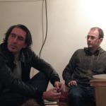 Alessandro Assiri e Andrea Garbin al Galeter 16-11-2008