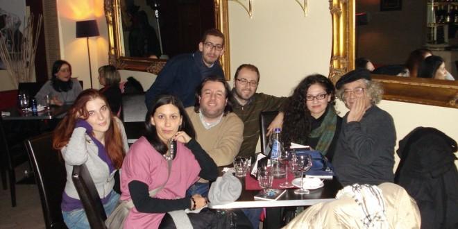 Anche ora che la luna – Caffè Modì – Mantova