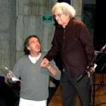 Alessandro Assiri e Beppe Costa