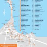 Tratte trasporto urbano A/R