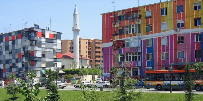Albania POETRE tour 2016
