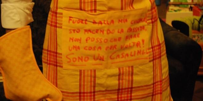 Contrasto Letterario n.6 – Fabio Barcellandi e Luca Artioli
