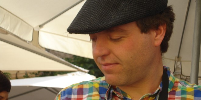 OttobreInPoesia per Angye Gaona e Dave Lordan – 15/16 Ottobre 2012