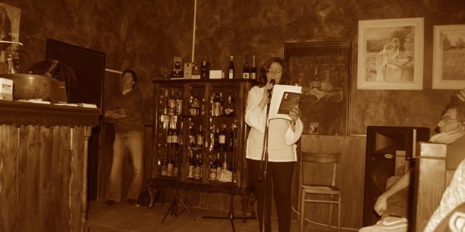 Poesia a Microfono Libero – Rat Mort – Mantova – 26/04/2013