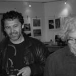 Viorel Boldis e Beppe Costa