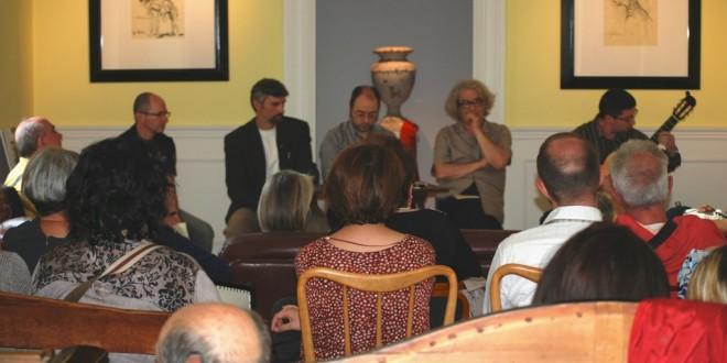 Beppe Costa e Nenad Glisic – Asola 18/05/2014