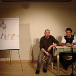 incontri al Caffè Galeter di Montichiari - Anno 2008