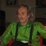 Jack HIrschman 2