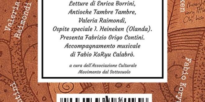 PRESTARSI AL MONDO IN VERSI -2.0