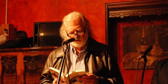Paul Polansky al Rat Mort – 28 ottobre 2012