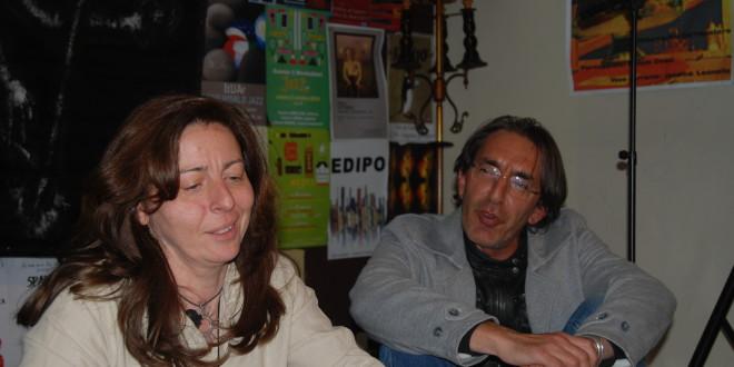 Contrasto Letterario n.7 – Liliana Arena e Alessandro Assiri