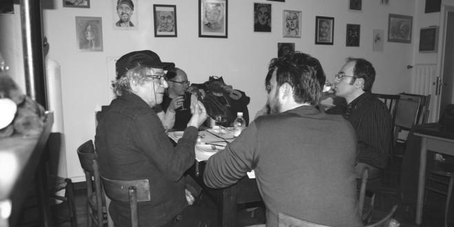 DI ME, DI ALTRI, ANCORA – Caffè Letterario Primo Piano – Brescia – 10/05/2013