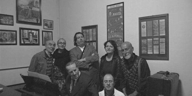 Venerdì d'autore a Rivarolo Mantovano