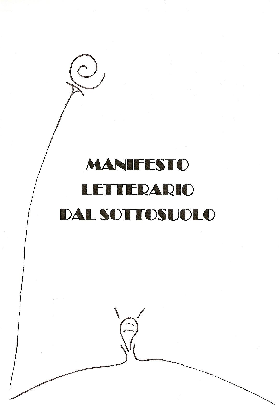 002 - Manifesto